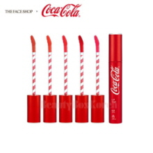 THE FACE SHOP Coca Cola Lip Tint 3.1g [Coca Cola Edition]